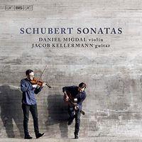 Schubert / Duo Kemi / Kellermann - Schubert Sonatas