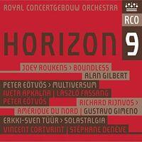 Royal Concertgebouw Orchestra - Horizon 9