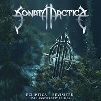 Sonata Arctica - Ecliptica - Revisited: 15 Years Anniversary [Colored Vinyl]