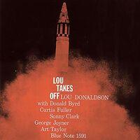 Lou Donaldson - Lou Takes Off [Limited Edition] (Jpn)