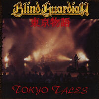 Blind Guardian - Tokyo Tales [Import Picture Disc LP]