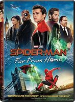 Spider-Man - Spider-Man: Far From Home