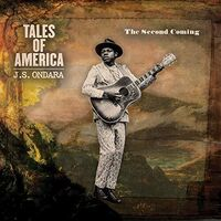 Ondara - Tales Of America (The Second Coming)