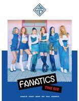 Fanatics - Six (Post) (Wb) (Pcrd) (Phot) (Asia)