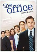 Office - The Office: Season Five