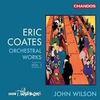 BBC Philharmonic Orchestra - Orchestral Works 1