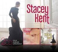 Stacey Kent - Stacey Kent Tenderly / I Know I Dream
