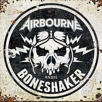 Airbourne - Boneshaker [Deluxe]