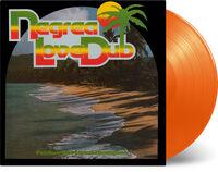 Linval Thompson - Negrea Love Dub [Orange Colored Vinyl]