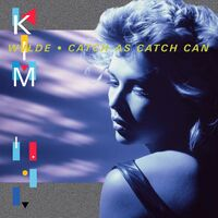 Kim Wilde - Catch As Catch Can (2CD/1DVD Expanded Gatefold Wallet Edition)