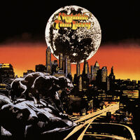 Thin Lizzy - Nightlife [LP]