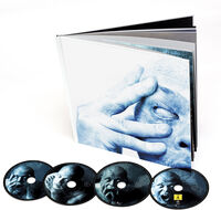 Porcupine Tree - In Absentia (W/Book) [Deluxe] (Uk)