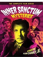 Inner Sanctum Mysteries: Franchise Collection - Inner Sanctum Mysteries: Franchise Collection