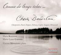 Comme De Longs Echos / Various - Comme De Longs Echos / Various