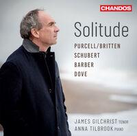 James Gilchrist - Solitude