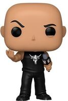 Funko Pop! WWE: - FUNKO POP! WWE: NWSS- The Rock