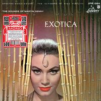 Martin Denny - Exotica [Black Vinyl]