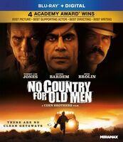 No Country For Old Men - No Country for Old Men