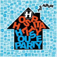 Hospitality House Party / Various - Hospitality House Party (Various Artists)