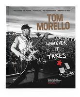 Tom Morello - Whatever It Takes