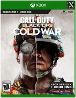 Xbx Call of Duty: Black Ops Cold War - Call of Duty: Black Ops Cold War for Xbox Series X