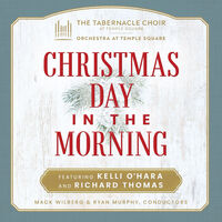 Tabernacle Choir At Temple Square - Christmas Day in the Morning