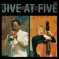 Clark Terry / Mitchell,Red - Jive At Five [Limited Edition] [Remastered] (Jpn)
