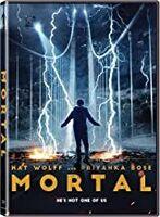 Mortal - Mortal