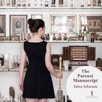 Parensi Manuscript / Various - Parensi Manuscript