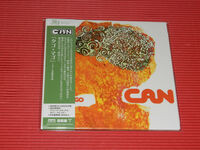 Can - Tago Mago (UHQCD) (Paper Sleeve)