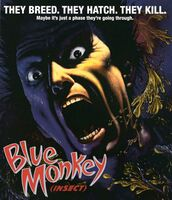 Blue Monkey (Aka Insect) - Blue Monkey (aka Insect)