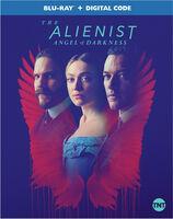 Alienist: Angel of Darkness - The Alienist: Angel of Darkness