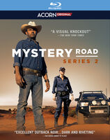 Mystery Road: Series 2 - Mystery Road: Series 2