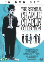 Essential Charlie Chaplin Collection - Essential Charlie Chaplin Collection / (Ntr0 Uk)