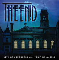 Enid - Live At Loughboroguh Town Hall 1980