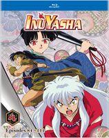 Inuyasha Set 4 - Inuyasha Set 4