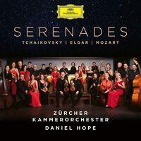 Zurich Chamber Orchestra - Serenades