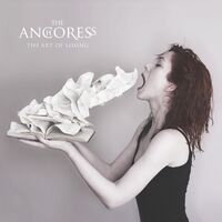 Anchoress - Art Of Losing (140gm Vinyl)