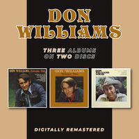 Don Williams - Volume One, Two & Three