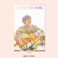 Jang Han Byul - Used to This (20pg Photobook, 2pc Postcard Set)