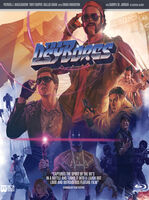 Psyborgs - The Psyborgs