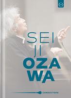 Ozawa, Seiji - Seiji Ozawa - Retrospective