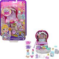 Polly Pocket - Mattel - Polly Pocket Big Pocket World Gumball Candyland