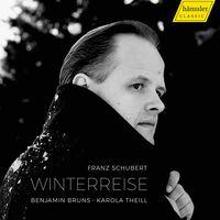 Schubert / Bruns / Theill - Winterreise