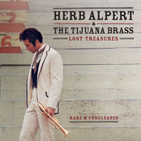 Herb Alpert - Lost Treasures [Digipak]