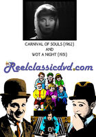 Carnival of Souls (1962) and Wot a Night (1931) - Carnival Of Souls (1962) And Wot A Night (1931)