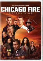 Chicago Fire: Season Nine - Chicago Fire: Season Nine (3pc)