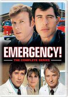 Emergency: Complete Series - Emergency: Complete Series (32pc) / (Box)