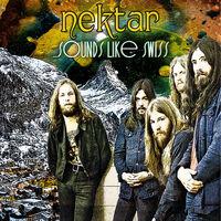 Nektar - Sounds Like Swiss (W/Dvd) [Digipak]