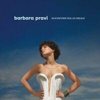 Barbara Pravi - On N'enferme Pas Les Oiseaux (Fra)